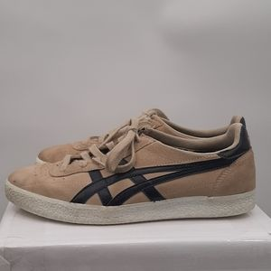 Vintage Onitsuka Tiger Asics men's 7.5 or 40.5
